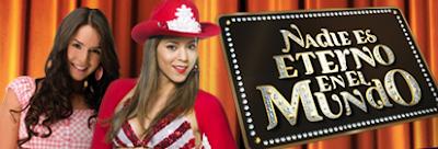 Televen estrena la telenovela Nadie es eterno en el mundo