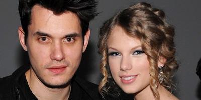 Taylor Swift y John Mayer algo más que amigos