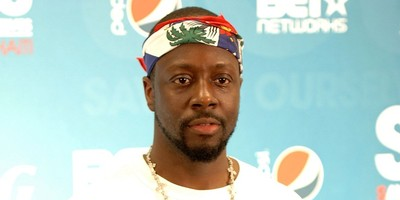 Wyclef Jean participa en teletón por Haití