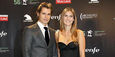 Carlos Baute rompe con su novia Beatriz Mira