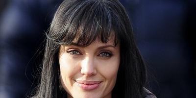 Angelina Jolie quiere vivir en Madrid