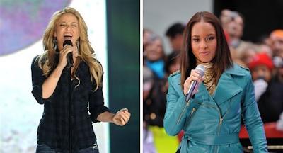 Shakira y Alicia Keys cantarán en el Juego de Estrellas de la NBA