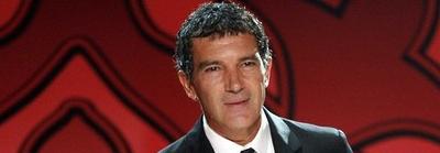 Antonio Banderas celebra el reconocimiento a la animación española en Óscar