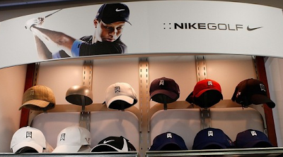 Tiger Woods aún lidera lista marca deportistas