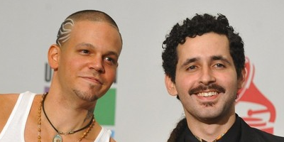 Calle 13 rodará documental sobre migrantes