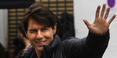 Tom Cruise protagonizará Misión Imposible IV