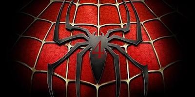 Spiderman 4 será en tercera dimensión