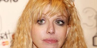 Courtney Love asegura que no es una suicida