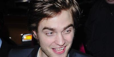 Robert Pattinson ha aprendido a controlar su ira