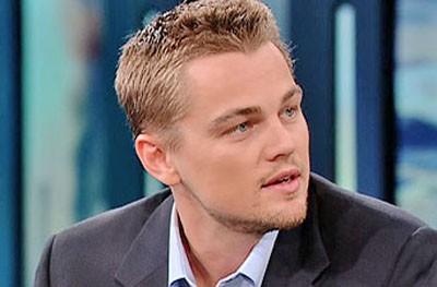 Detienen a ex modelo que atacó a DiCaprio