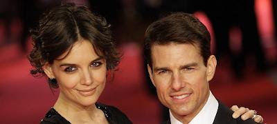 Tom Cruise y Katie Holmes estan deseando tener un segundo hijo