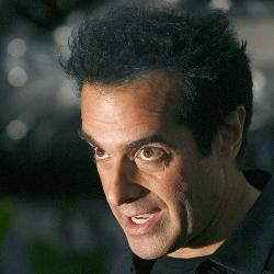 David Copperfield podría ser juzgado por violación