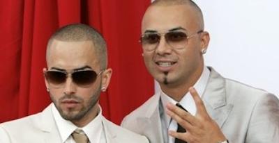 Wisin y Yandel junto a Paulina Rubio encabezan los nominados a los Premios MTV latinos