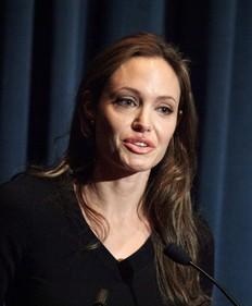 La madre de Angelina Jolie deja gran parte de su fortuna a sus nietos