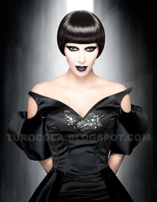 Kim Kardashian en YRB (Septiembre 2009)