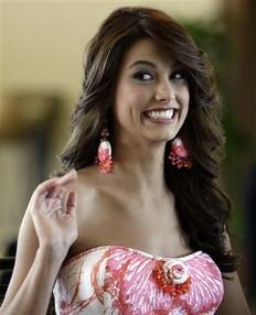 Miss Brasil 1958 calificó el Miss Universo como un arreglo a favor de Venezuela