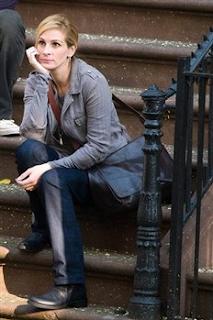 Julia Roberts se enoja con compañera de elenco