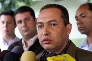 Introducen recurso de apelación por privativa de libertad a Richard Blanco