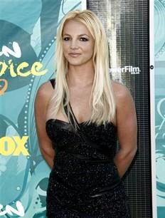 Britney Spears gasta cinco millones de euros en un año
