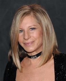Barbra Streisand alcanza el primer lugar de ventas en EEUU