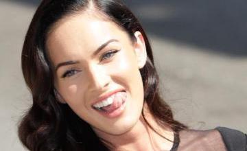 Megan Fox estuvo obsesionada con una estrella porno