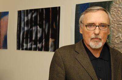 Dennis Hopper fue hospitalizado