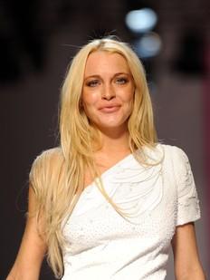 Lindsay Lohan se cansó de Hollywood