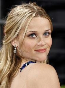 Reese Witherspoon se inició tarde en el sexo