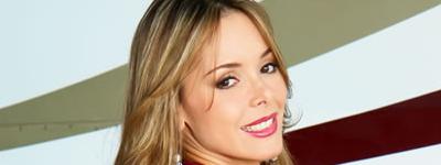 Roxana Díaz Vuelve a la vida por RCTV Internacional