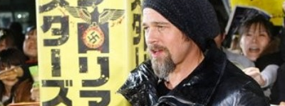 Brad Pitt busca nueva motocicleta en Tokio