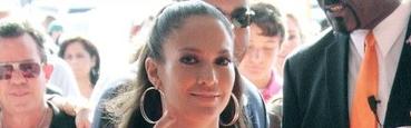 Jennifer López demanda a su primer esposo por querer exhibir su vida sexual