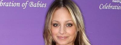 Nicole Richie hospitalizada por una neumonía