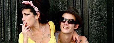Amy Winehouse y Blake Fielder-Civil volverán a pasar por el altar