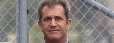Mel Gibson grabará una película en un antiguo penal Méxicano