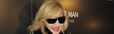 Madonna cuando actúo soy como una atleta y tengo que estar en buena forma