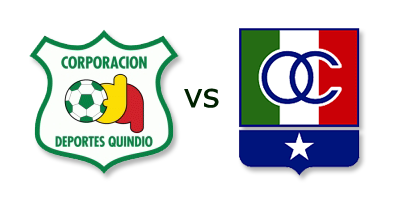 Quindio vs Once Caldas en VIVO
