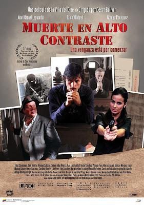 Muerte en Alto Contraste - Cine Venezolano