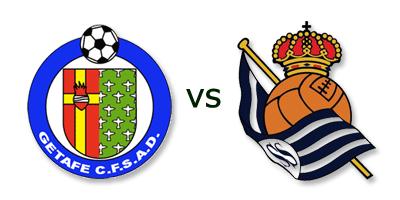 Getafe vs Real Sociedad en VIVO