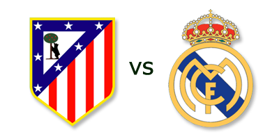 Atletico Madrid vs Real Madrid en VIVO