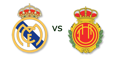 Real Madrid vs RCD Mallorca en VIVO