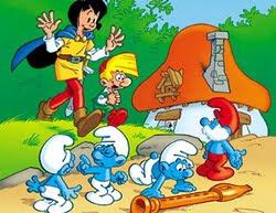 Smerfy (1981-1990) PL.TVRip.XviD / Dubbing PL *dla EXSite.pl*