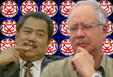 UMNO HABISKAN 100JUTA DI MU