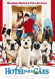 Filme Hotel para Cães