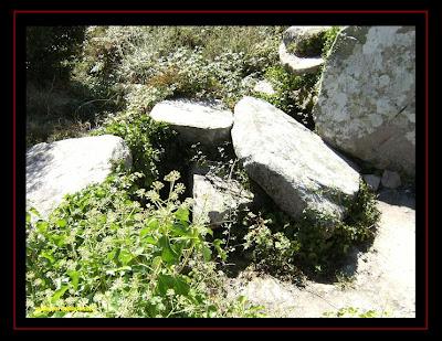 tumulo neolitico