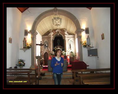 igreja da época Medieval