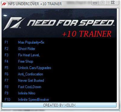 nfs undercover download free