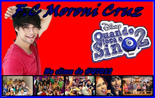 Fã Clube Moroni Cruz Oficial