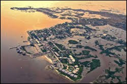 Cedar Key Overview