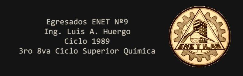 Egresados Quimica 1989