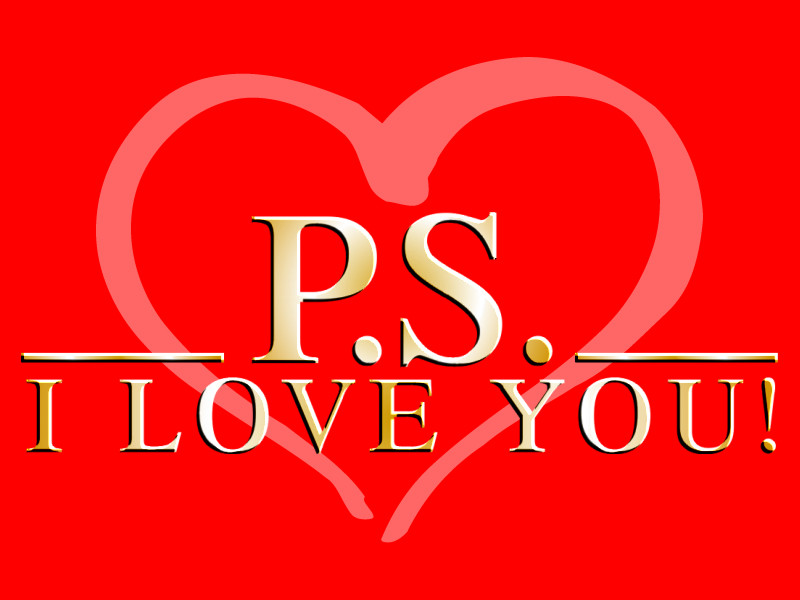 p.s. i love you backgrounds
